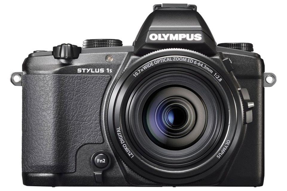 Imagem de Olympus Stylus 1S apresenta leves melhorias em relação ao modelo anterior no tecmundo