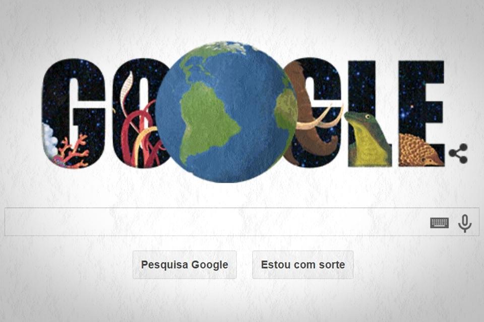 Imagem de Dia da Terra: Doodle de hoje quer descobrir qual animal você representa no tecmundo