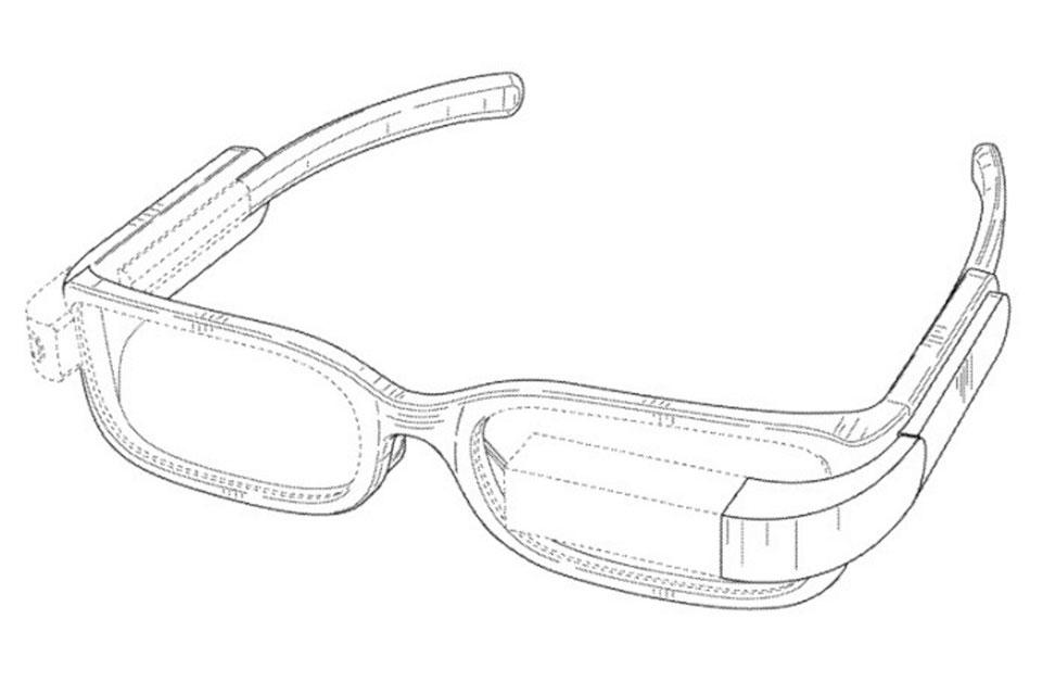 Imagem de Será este o novo Google Glass? no tecmundo