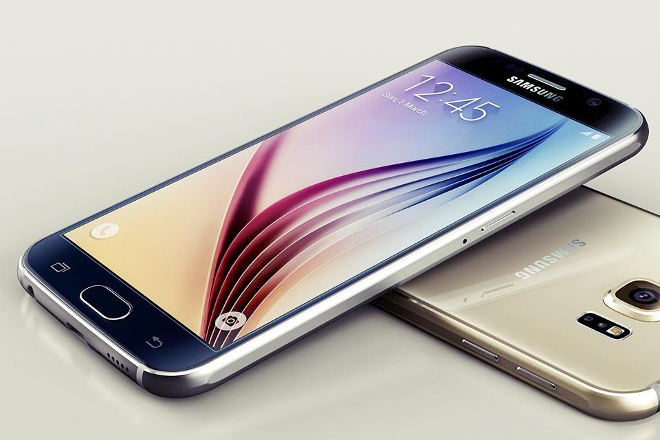 Imagem de Galaxy Tab S2 de 9,7 polegadas pode ter visual semelhante ao do Galaxy S6 no tecmundo
