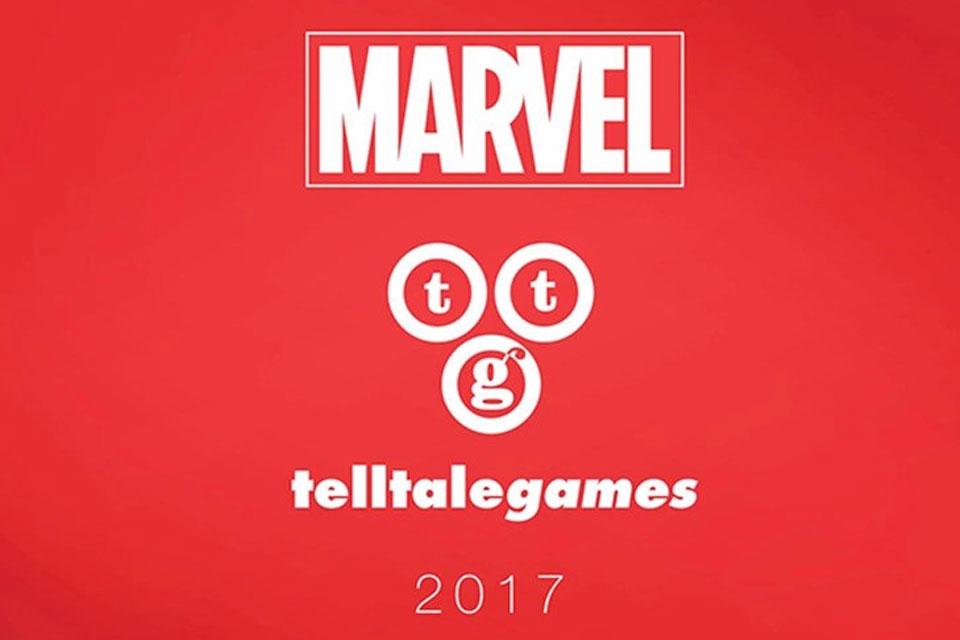 Imagem de Marvel e Telltales Games fazem parceria e planejam estrear com jogo em 2017 no tecmundo