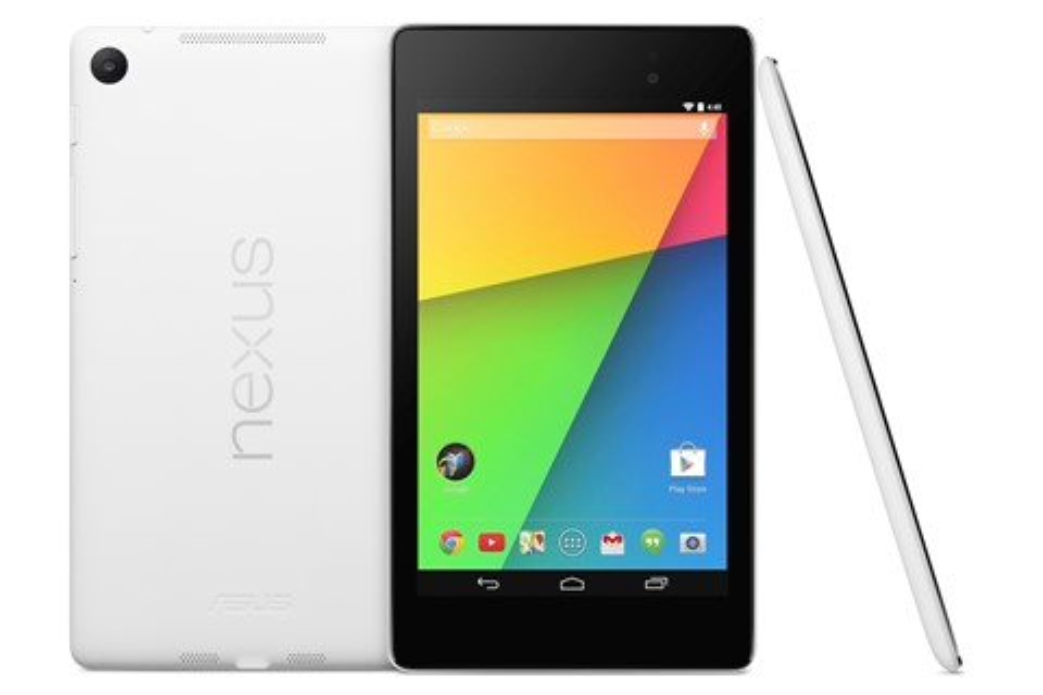 Imagem de Google libera ROM oficial do Android Lollipop para Nexus 7 e 10 no tecmundo