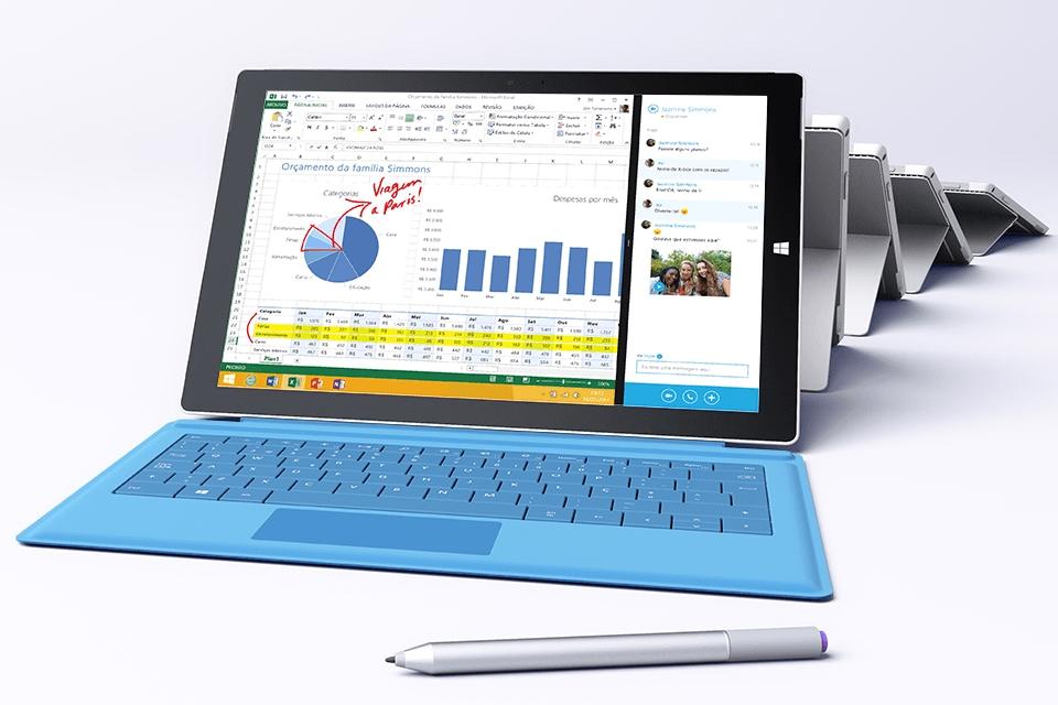 Imagem de Surface Pro 4 pode ser revelado no meio de maio [rumor] no tecmundo