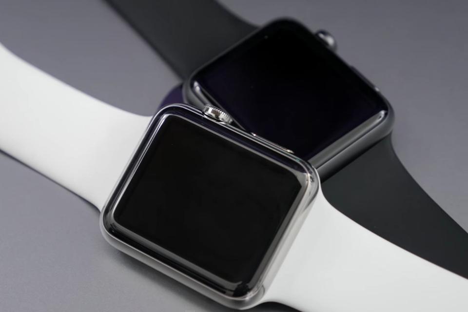 Imagem de Como remover os riscos do seu Apple Watch em apenas alguns minutos [vídeo] no tecmundo