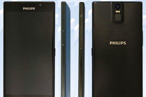 "Imagem de Na China, Philips registra celular ""i999"" com tela 2K e 3GB de RAM  no tecmundo"
