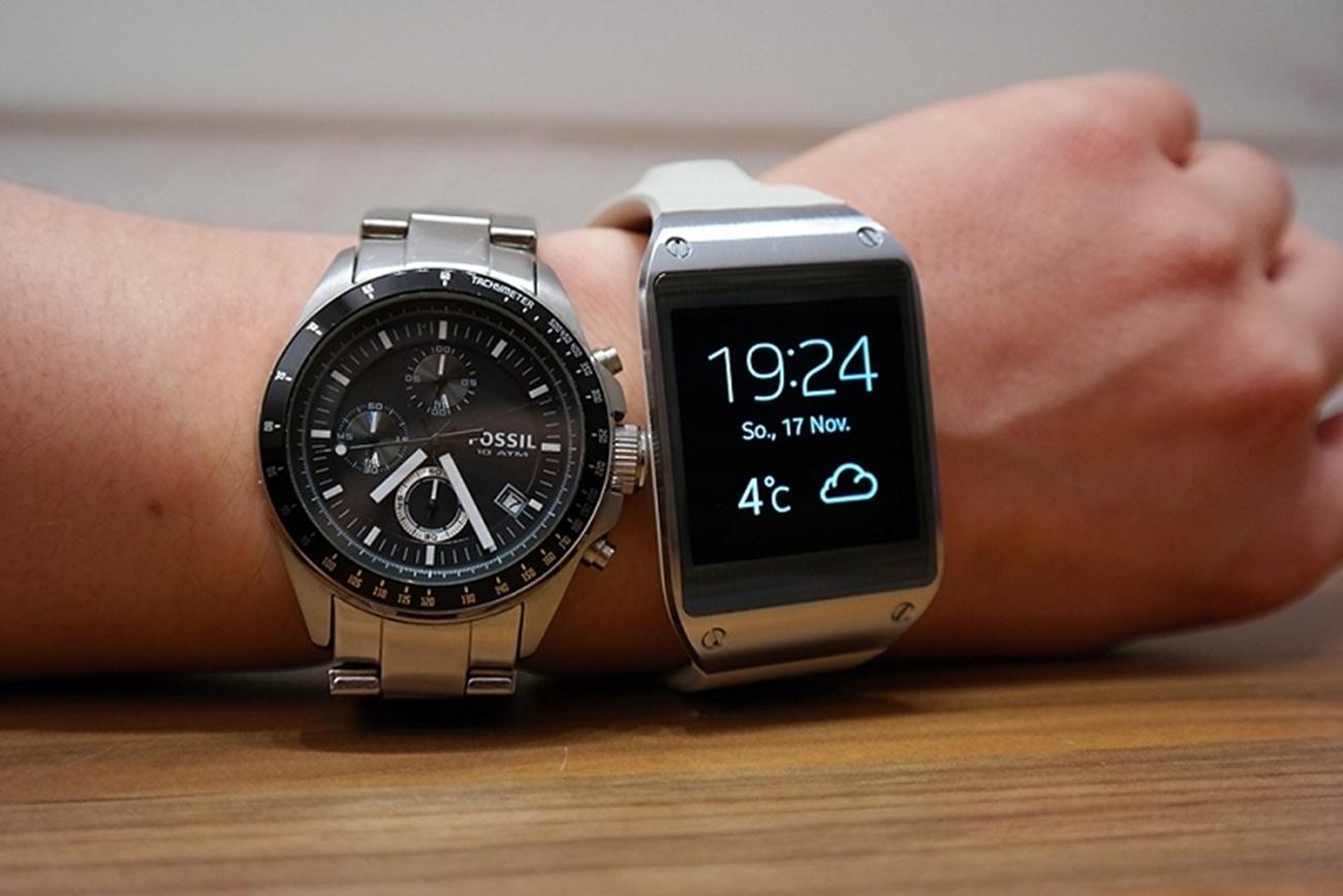 Imagem de Samsung atrasa lançamento de seu primeiro smartwatch com tela circular no tecmundo