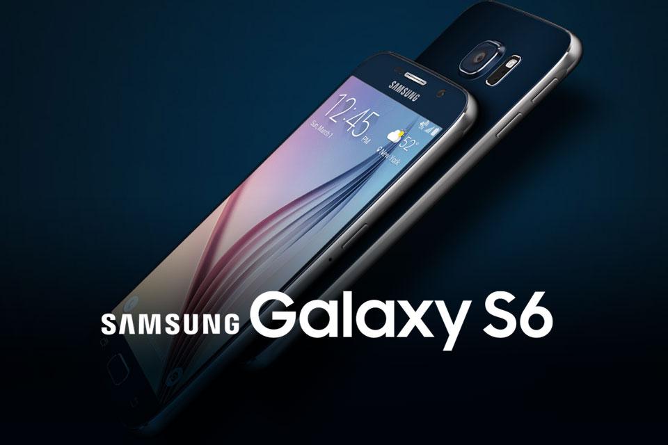 Imagem de Análise: smartphone Samsung Galaxy S6 [vídeo] no tecmundo