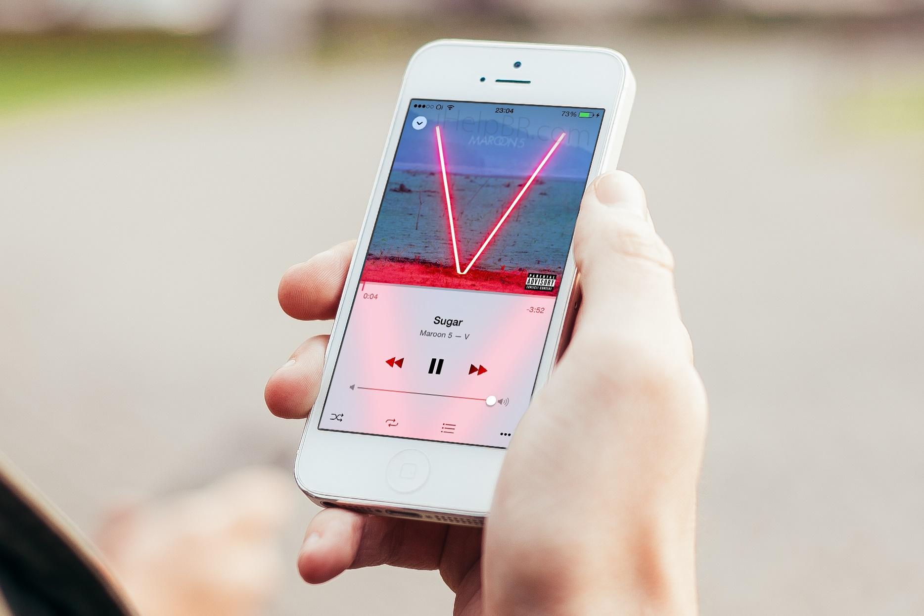 Imagem de Apple libera terceiro beta do iOS 8.4 com melhorias para música no tecmundo