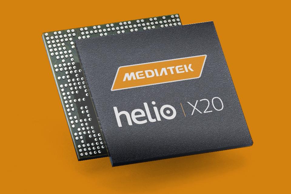 Imagem de MediaTek Helio X20: o primeiro chip do mundo para celulares com 10 núcleos  no tecmundo