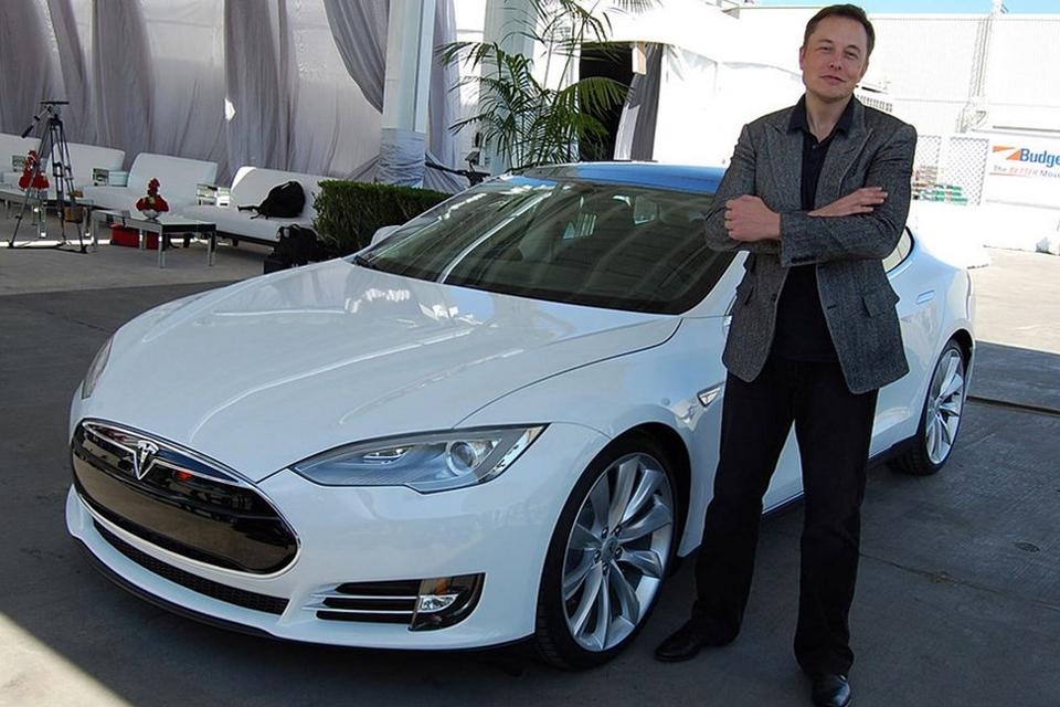 Imagem de Elon Musk mantém encontros com CEO da Google para projetar o futuro no tecmundo
