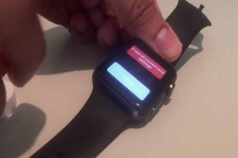 Imagem de Resetar um Apple Watch roubado é tarefa perigosamente fácil [vídeo] no tecmundo