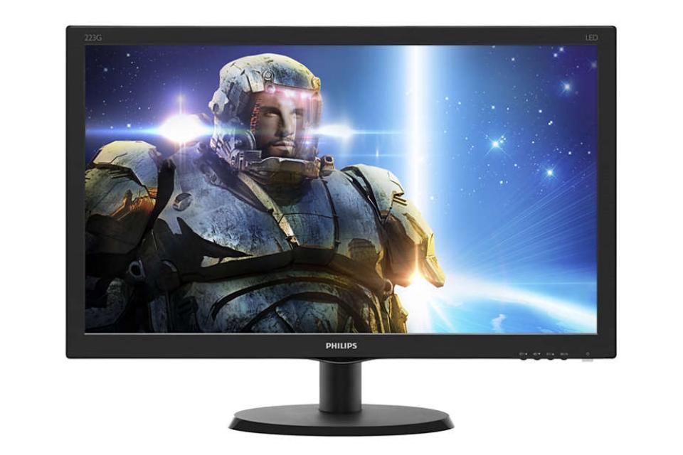 """Imagem de Philips lança monitor Gamer de 21"""" com recursos invejáveis e preço justo no tecmundo"""