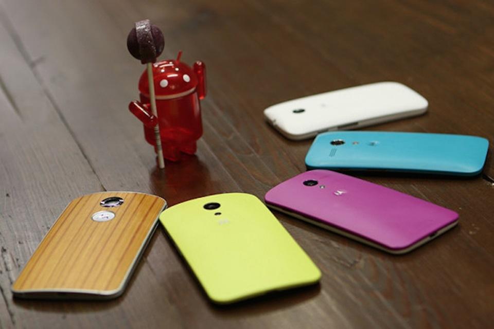 Imagem de Motorola libera Lollipop 5.1 para primeira e segunda gerações do Moto E no tecmundo