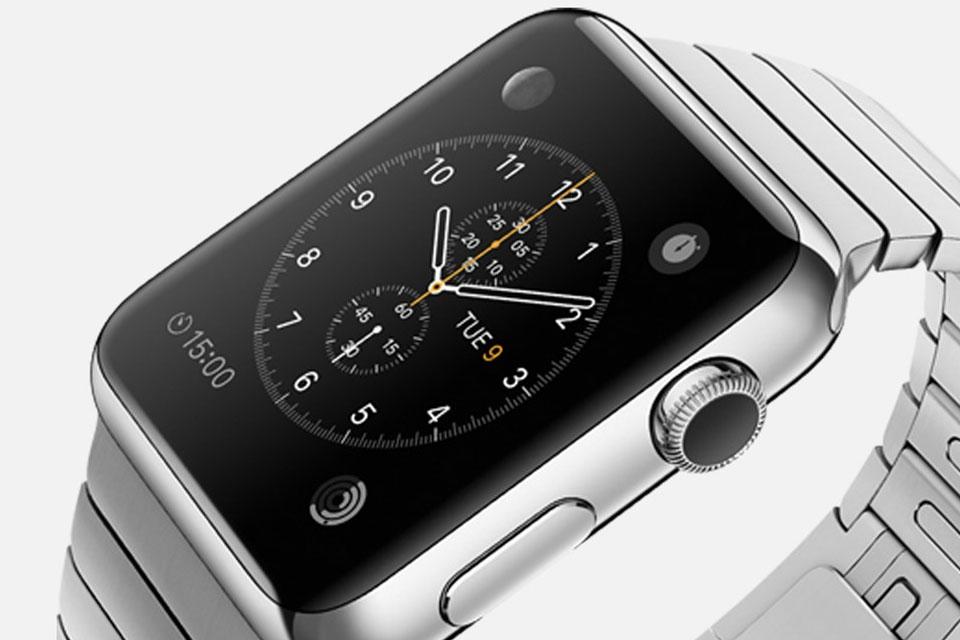Imagem de Conjunto de melhorias e novidades para o Apple Watch deve surgir em breve no tecmundo