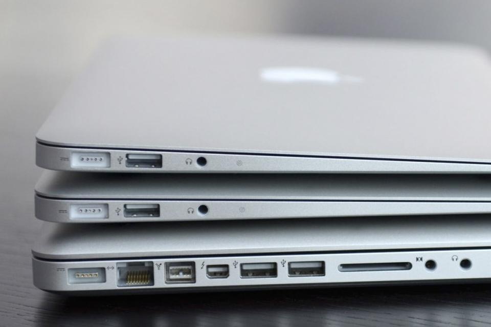 Imagem de Preço dos computadores Apple aumenta novamente no Brasil no tecmundo