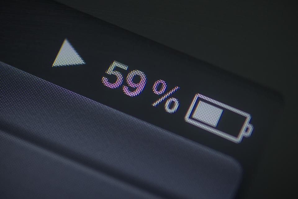 Imagem de Descubra quantos ciclos de bateria você já fez em seu iPhone ou iPad no tecmundo