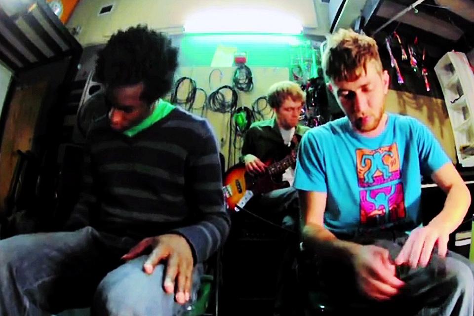 Imagem de DrumPants: transforme sua calça em um instrumento musical no tecmundo