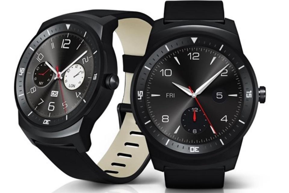 Imagem de LG G Watch R deve ganhar suporte a WiFi em breve no tecmundo