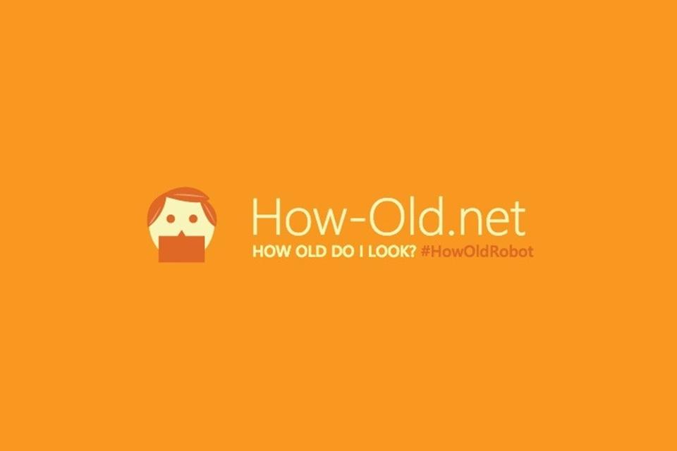 Imagem de How-Old: site da Microsoft que adivinha idade virou app para Windows Phone no tecmundo