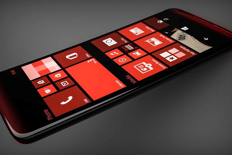 Imagem de Lumia 940 e sua versão XL: mais semelhanças que diferenças no tecmundo