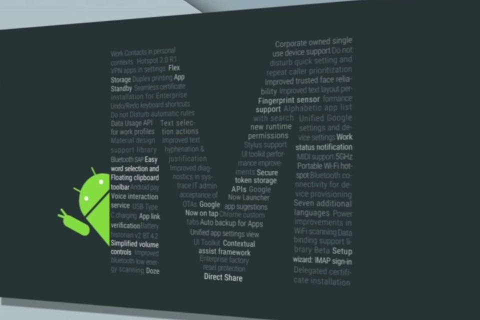 Imagem de Android M: versão para desenvolvedores chega hoje para aparelhos Nexus no tecmundo