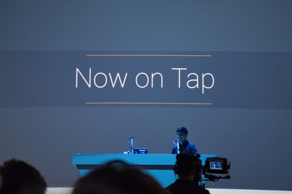 Imagem de Google Now fica ainda mais poderoso com o Android M no tecmundo