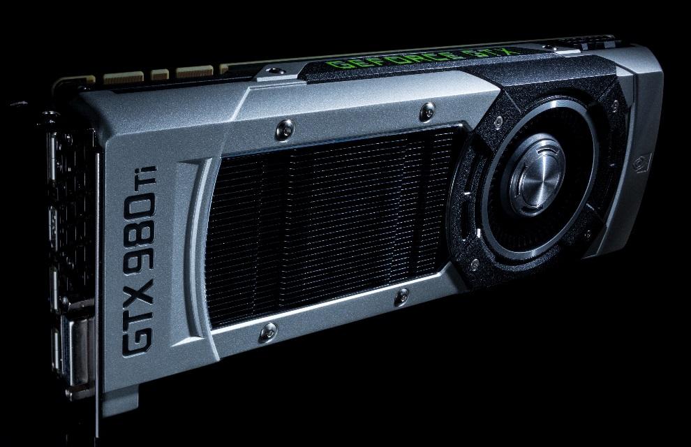 Imagem de Saiba tudo sobre a nova placa de vídeo GeForce GTX 980 Ti no tecmundo