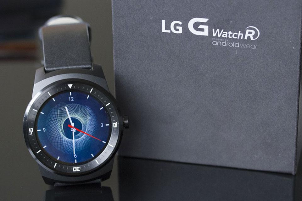 Imagem de Tutorial ensina você a liberar antena WiFi no LG G Watch R no tecmundo