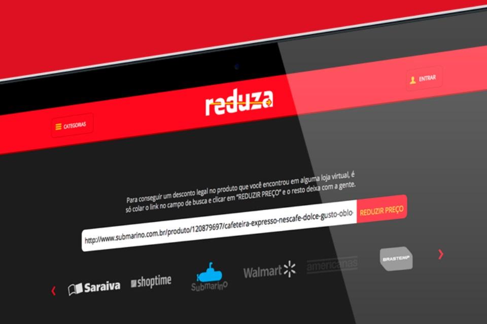 Imagem de Reduza: o serviço que promete ajudar você a economizar no Dia dos Namorados no tecmundo