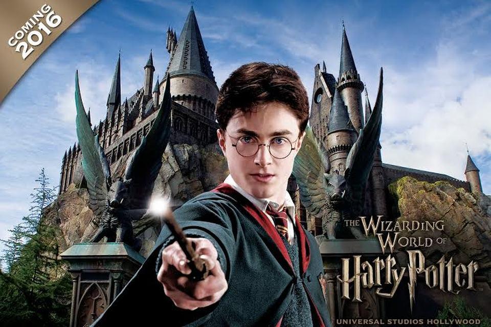 Imagem de Harry Potter: terceiro parque temático abrirá em Hollywood em 2016 no tecmundo