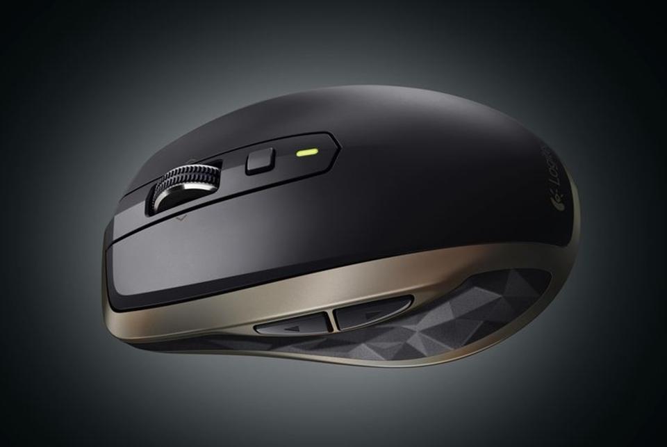 Imagem de MX Anywhere 2: Logitech lança mouse para quem quer portabilidade e estilo no tecmundo