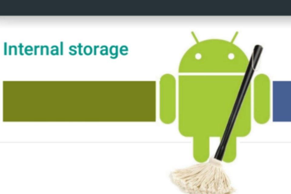 Imagem de O que muda ao limpar o cache ou apagar os dados dos apps de seu Android? no tecmundo