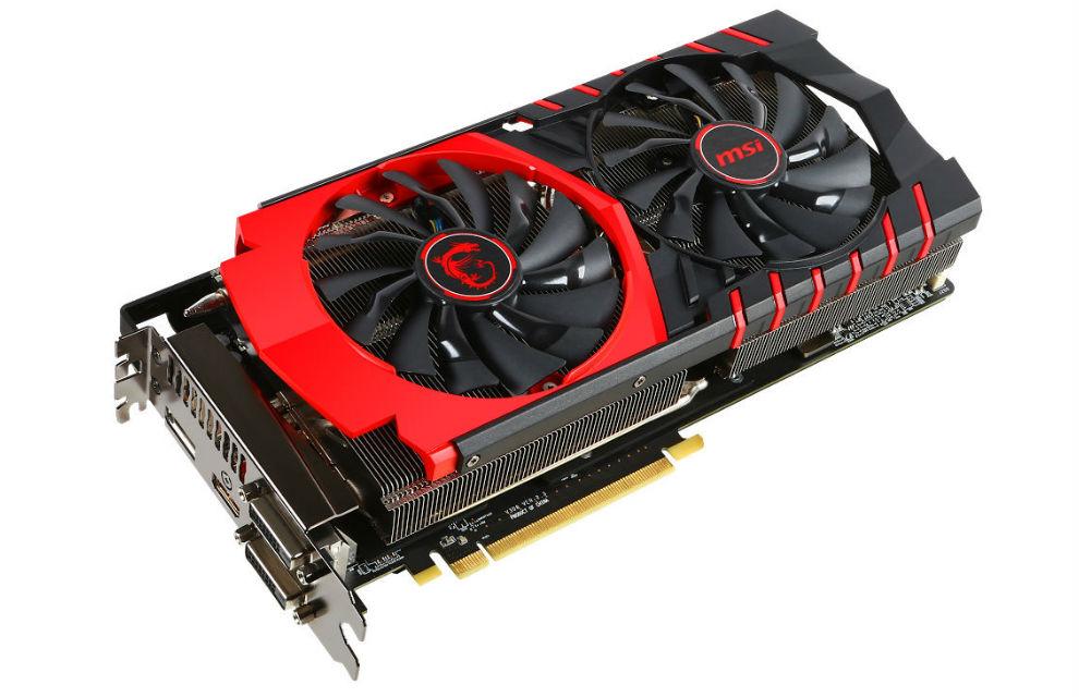Imagem de Exclusivo: o TecMundo descobriu tudo sobre as novas placas da AMD no tecmundo