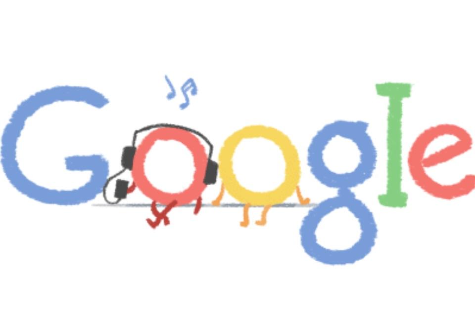Imagem de Doodle apaixonado é a homenagem da Google para o Dia dos Namorados em 2015 no tecmundo