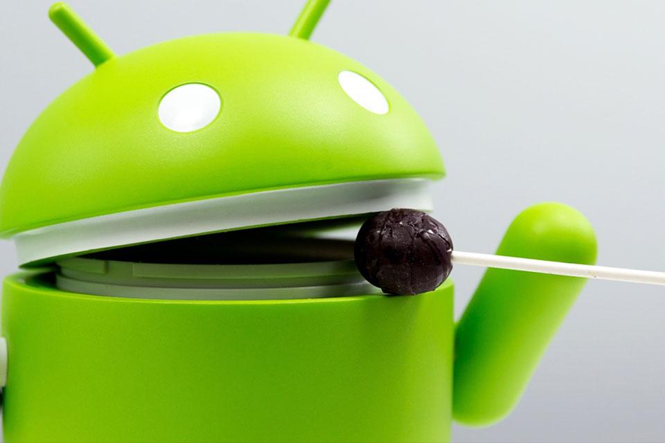 Imagem de LG G2 recebe atualização para o Android 5.0.2 Lollipop na Índia no tecmundo