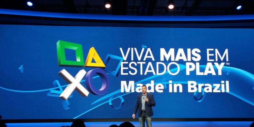 Imagem de É oficial! PlayStation 4 passará a ser fabricado no Brasil no tecmundo