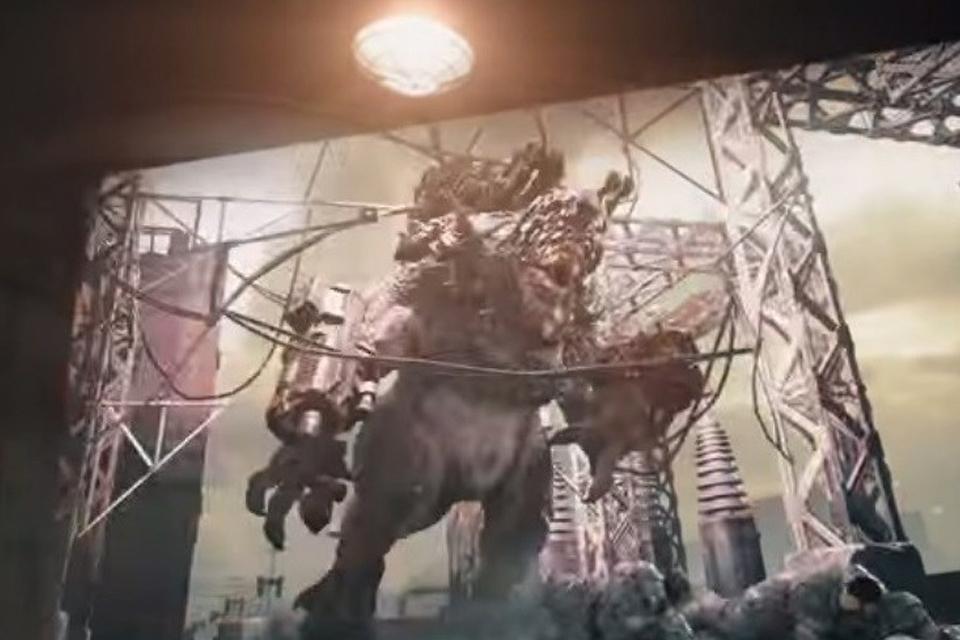 Imagem de Gears of War Ultimate Edition terá versão para PC no tecmundo
