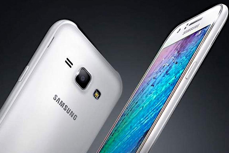 Imagem de Samsung anuncia oficialmente os Galaxy J5 e J7 com flash frontal no tecmundo