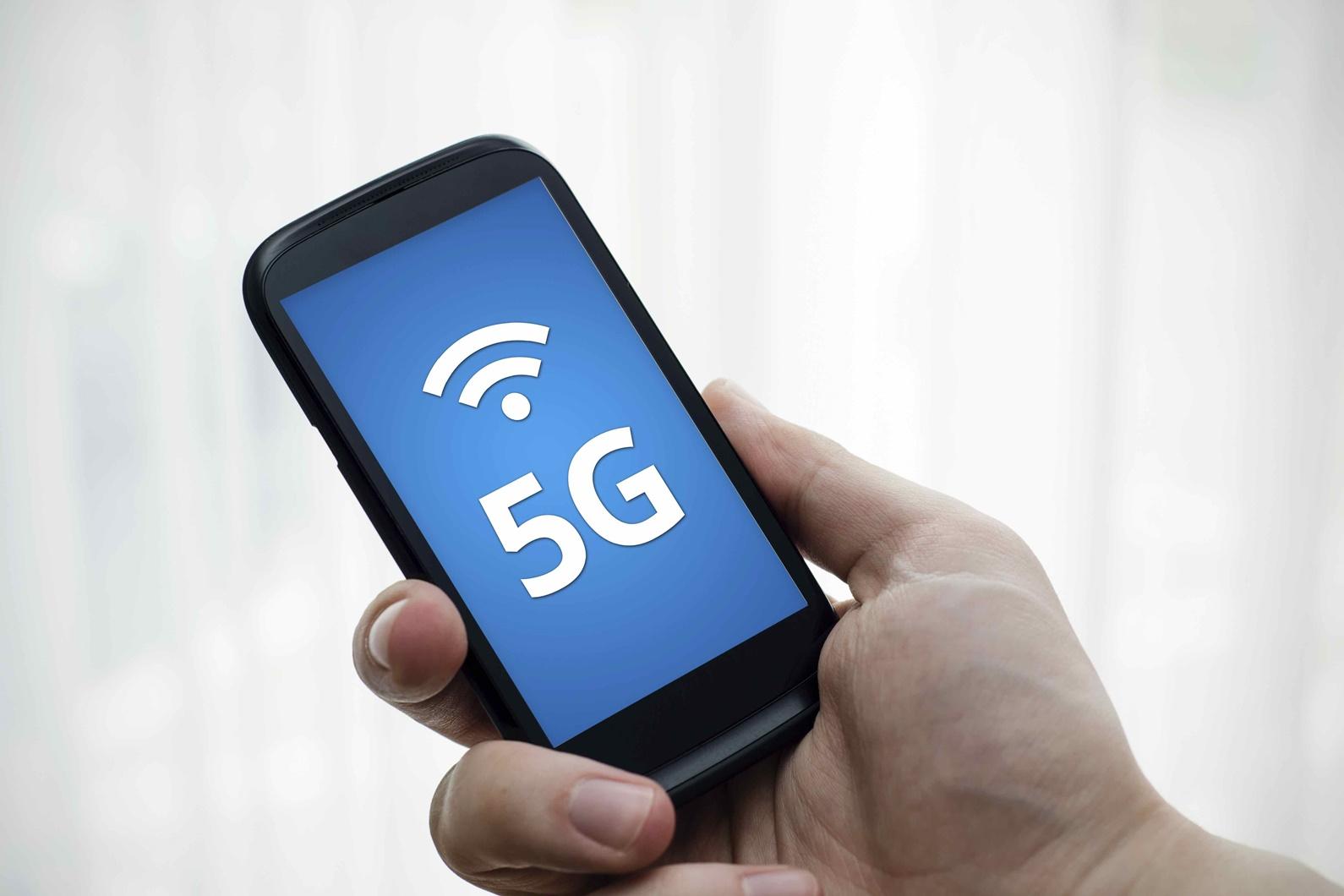 Imagem de Internet 5G: novo padrão deve alcançar velocidade de até 20 Gbps no tecmundo