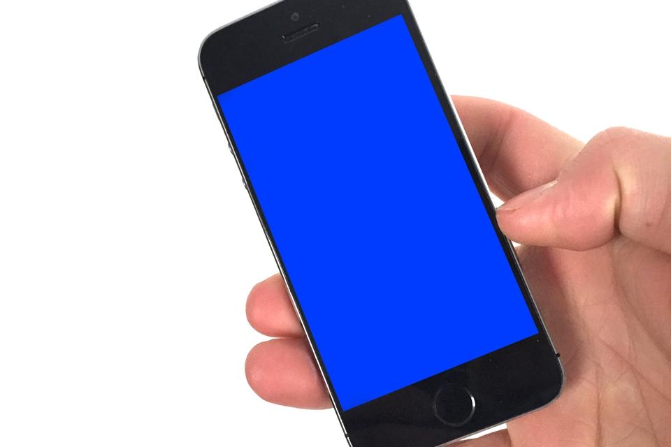 """Imagem de """"Tela azul da morte"""" afeta iPhones da T-Mobile nos EUA no tecmundo"""