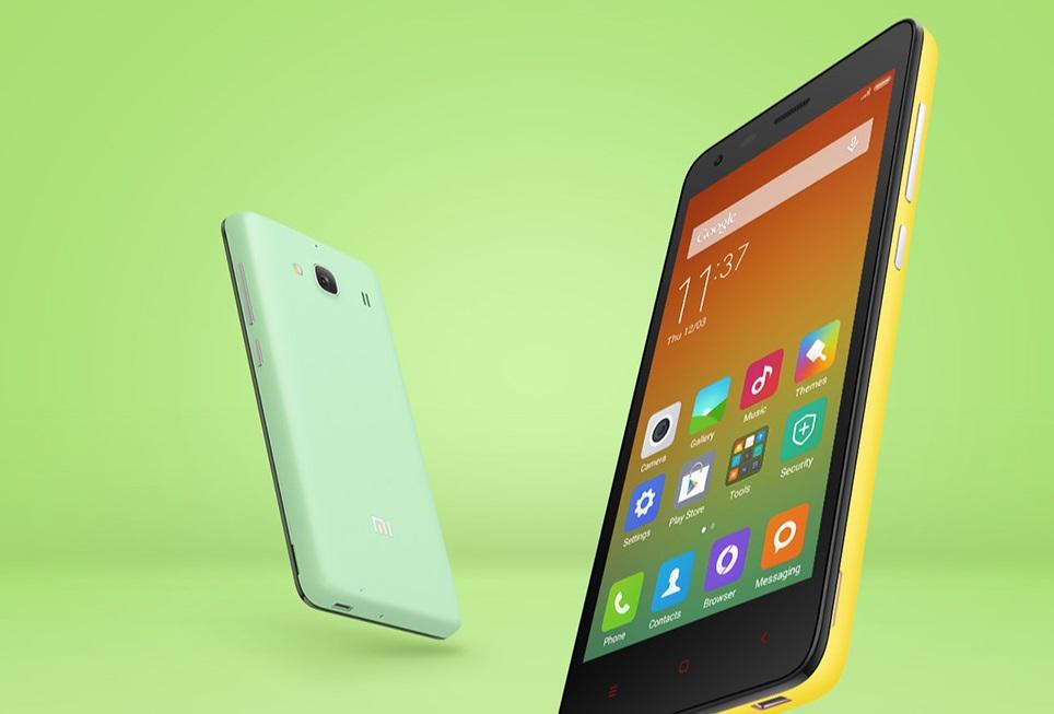 Imagem de Tudo sobre o Redmi 2, o primeiro smartphone da Xiaomi no Brasil no tecmundo
