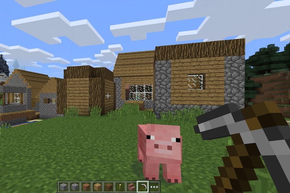 Imagem de Mojang anuncia edição de Minecraft para Windows 10 no tecmundo