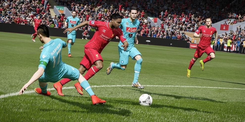 Imagem de Handicap no FIFA: mito ou verdade? Necessário para a diversão? no tecmundo