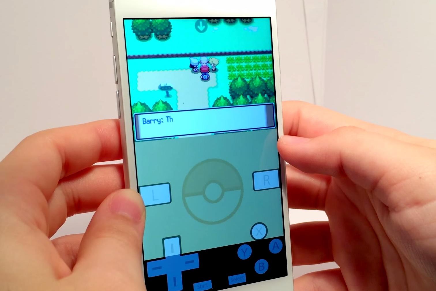 Imagem de Emulador para iPhone promete rodar games do Nintendo DS sem jailbreak no tecmundo