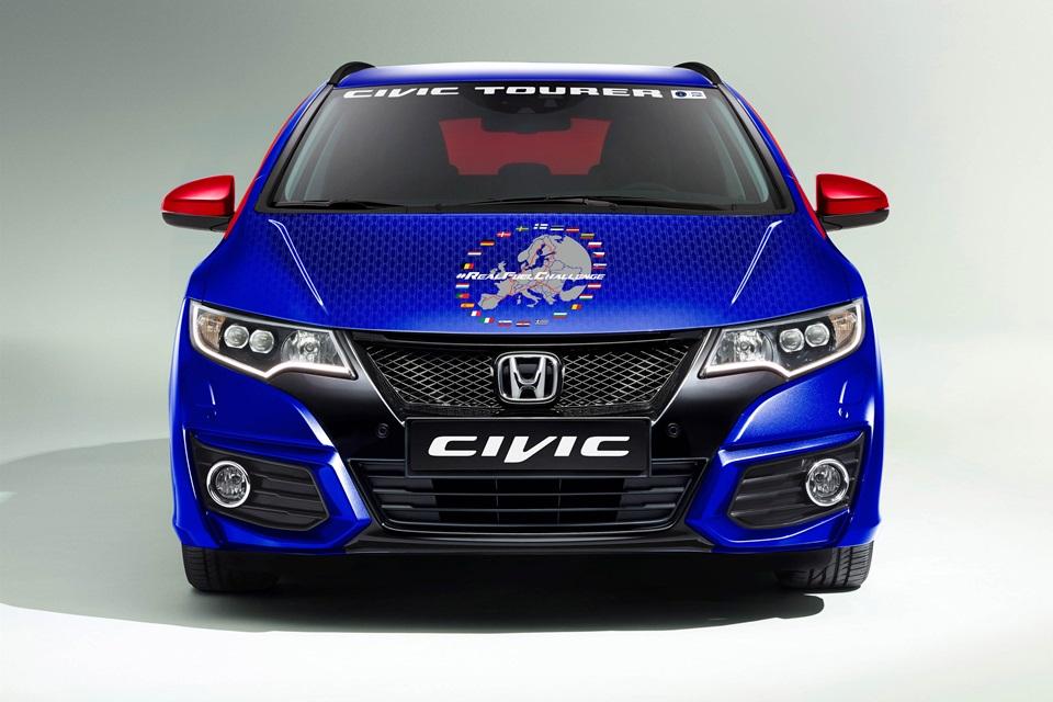 Imagem de Honda quebra recorde no Guinness em eficiência de combustível no tecmundo