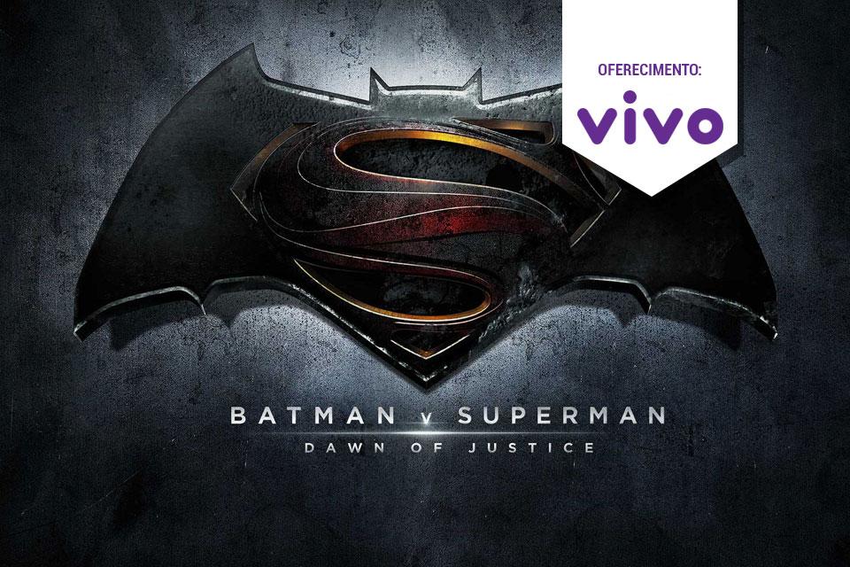 Imagem de Imperdível! Este é o novo trailer insano de Batman vs. Superman! no tecmundo
