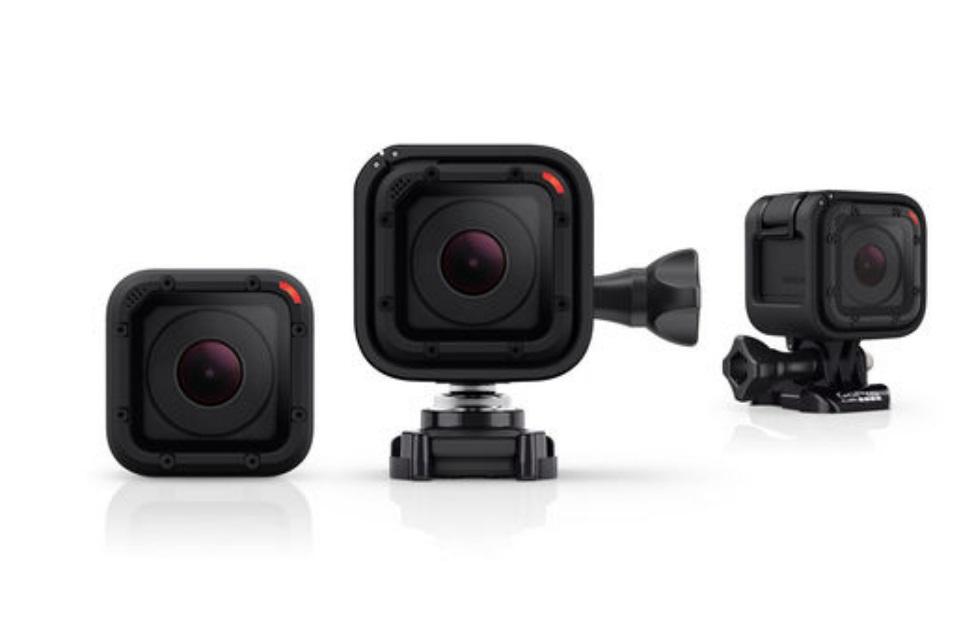 Imagem de Primeiras impressões: testamos a câmera GoPro Hero 4 Session no tecmundo