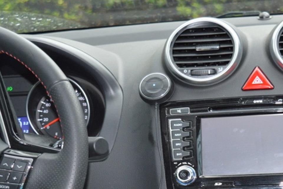 Imagem de 5 acessórios para quem quer Bluetooth no carro sem trocar de som no tecmundo