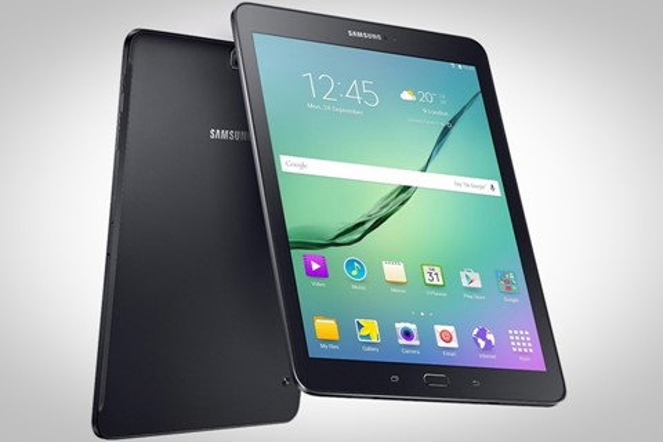 Imagem de Samsung anuncia o Galaxy Tab S2, 'quadrado' e mais fino que o iPad Air no tecmundo