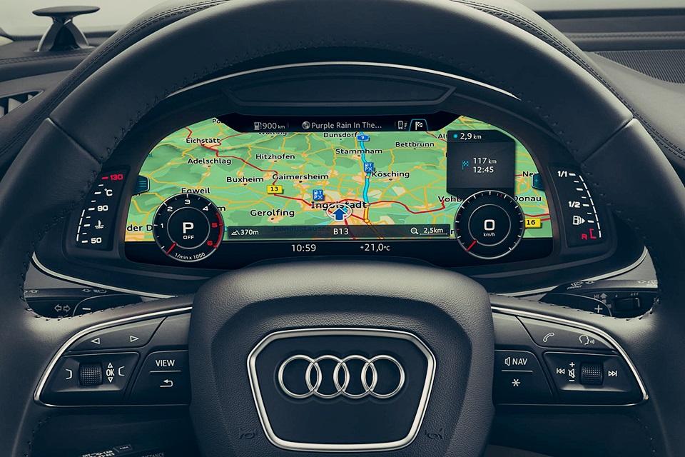 Imagem de Rumor diz que montadoras alemãs devem comprar Here Maps por US$ 2,7 bilhões no tecmundo